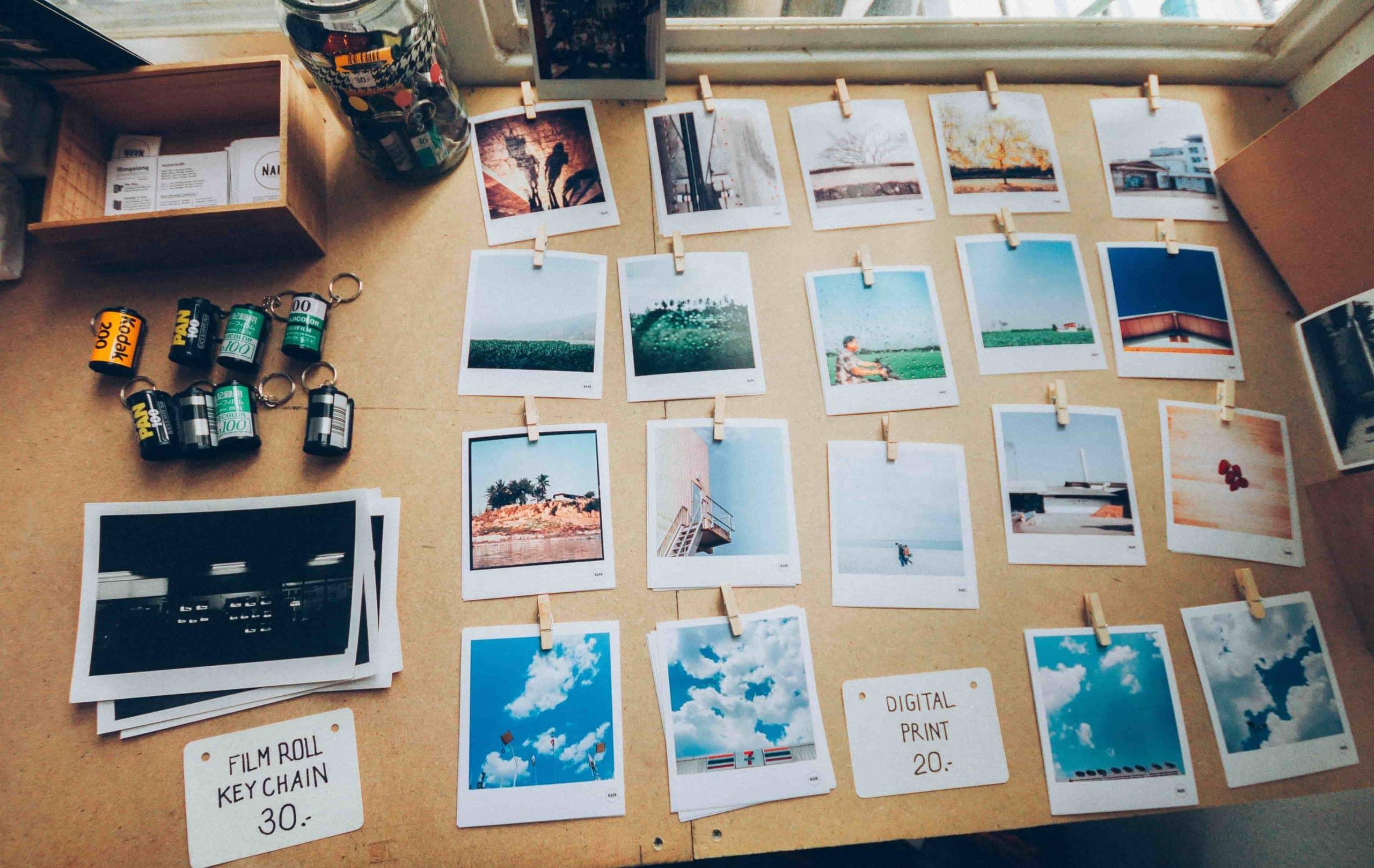 Duplicate photo finder software