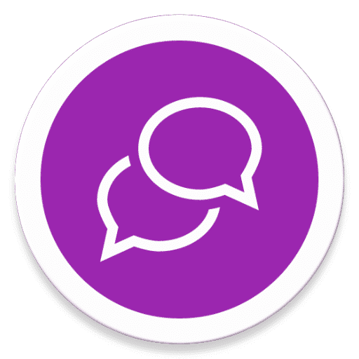 rando chat app